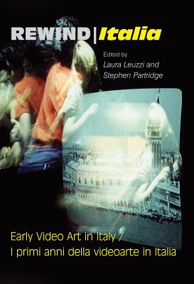 Image for Rewind Italia: Early Video Art in Italy