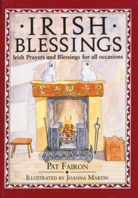 Image for Irish Blessings: Irish Prayers and Blessings for All Occasions