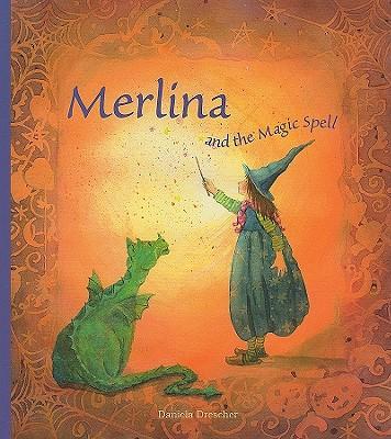 Merlina and the Magic Spell, Drescher, Daniela
