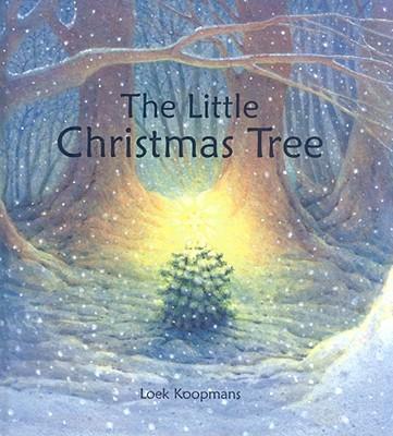 <B>Little Christmas Tree </B><I> </I>, KOOPMANS, LOEK