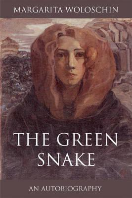 Image for The Green Snake: An Autobiography
