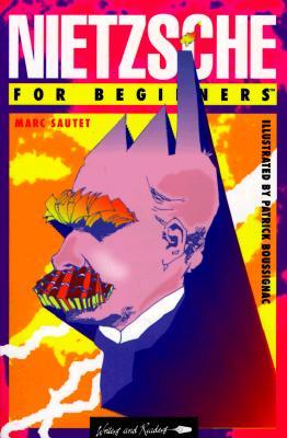 Image for Nietzsche for Beginners (Beginners Series)