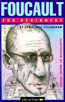Image for Foucault for Beginners (Writers and Readers Documentary Comic Books: 62)