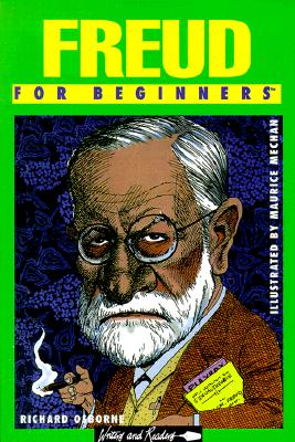 Image for Freud for Beginners (Writing and Readers Documentary Comic Books)