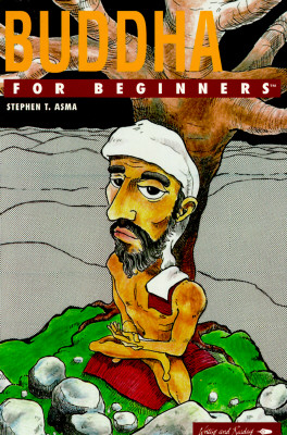 Image for Buddha for Beginners (Writers and Readers Documentary Comic Book, 79,)