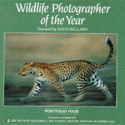 Image for Wildlife Photographer of the Year: Portfolio Four