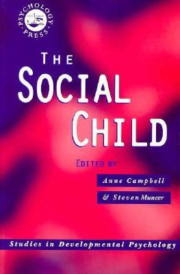 Image for The Social Child (Studies in Developmental Psychology)