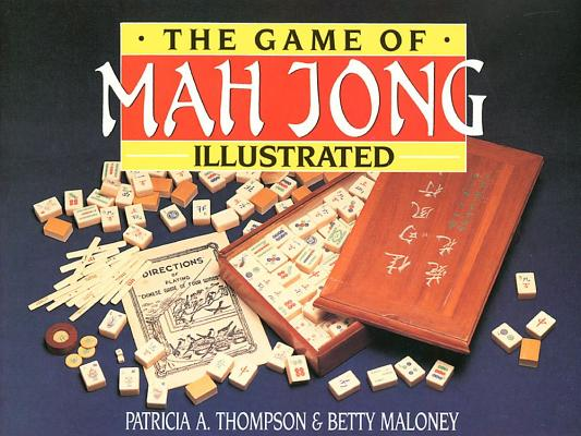Image for Game of Mah Jong Illustrated