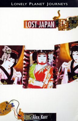 Image for Lonely Planet Lost Japan