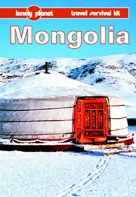 Image for Lonely Planet Mongolia