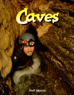 Image for Caves (The Wonders of Our World)
