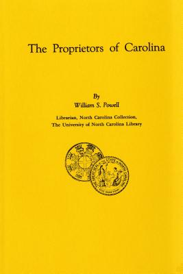 Image for Proprietors of Carolina