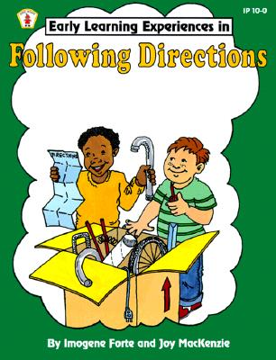 Image for Following Directions (Early Learning Experiences)