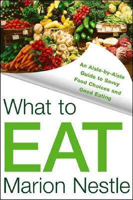Image for What to Eat
