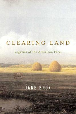 CLEARING LAND, JANE BROX