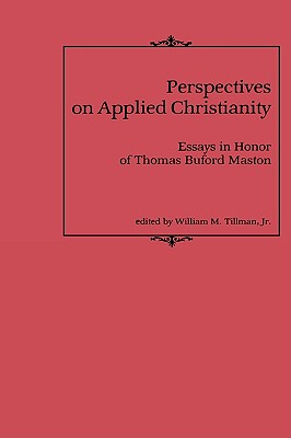 Image for PERSPECTIVES ON APPLIED CHRISTIANITY