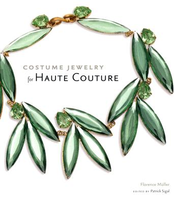 Costume Jewelry for Haute Couture, MULLER, Florence