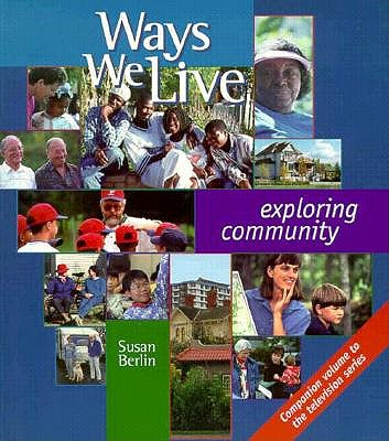 Image for Ways We Live: Exploring Community