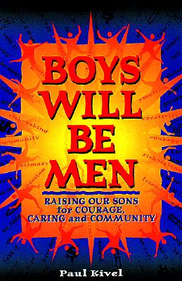 Image for Boys Will Be Men