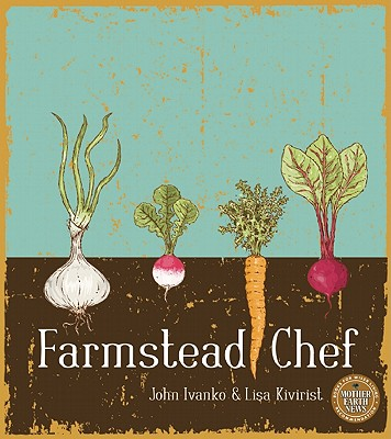Image for FARMSTEAD CHEF
