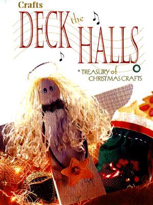 Image for DECK THE HALLS: A TREASURY OF CHRISTMAS