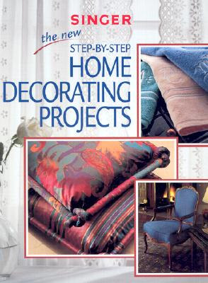 Image for NEW STEP-BY-STEP HOME DECORATING PROJECTS