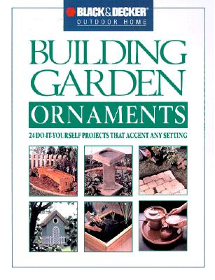 Image for Building Garden Ornaments
