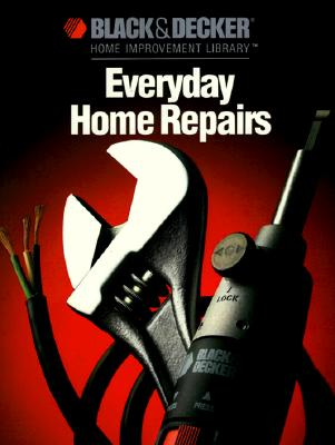 Image for EVERYDAY HOME REPAIRS