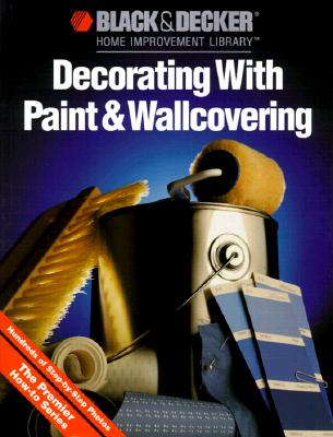 Image for DECORATING WITH PAINT & WALLCOVERING.