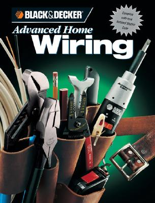 Image for ADVANCED HOME WIRING