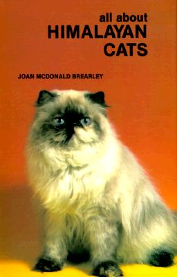 Image for All about Himalayan cats
