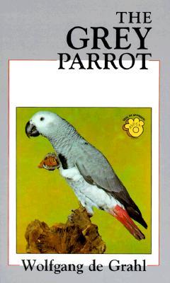 Grey Parrot, De Grahl, Wolfgang