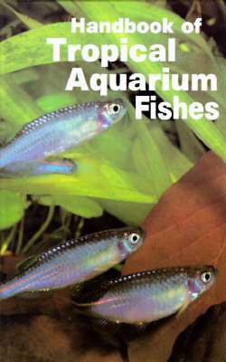 Image for Handbook of Tropical Aquarium Fishes