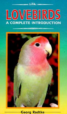 Image for Lovebirds: A Complete Introduction