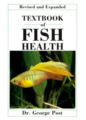 Image for Textbook of Fish Health