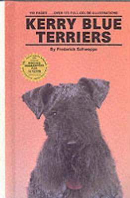 Image for KERRY BLUE TERRIERS