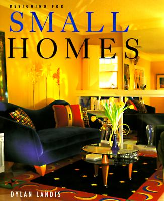Image for Designing for Small Homes