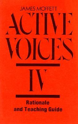 Image for Active Voices IV