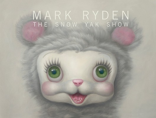 Image for The Snow Yak Show **SIGNED & DATED 1st Ed /1st Printing +Photo**