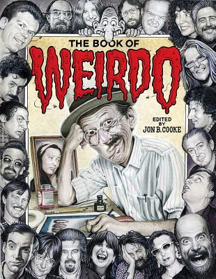 Image for BOOK OF WEIRDO