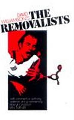 The Removalists (Plays), Williamson, David