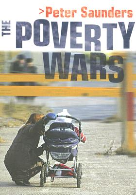 Image for Poverty Wars, The