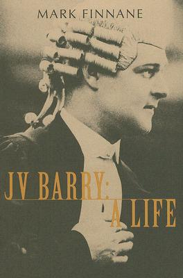 Image for J. V. Barry : A Life
