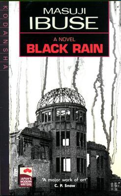 Image for Black Rain
