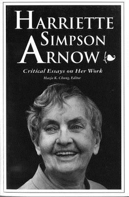 Image for Harriette Simpson Arnow: Critical Essays on Her Work