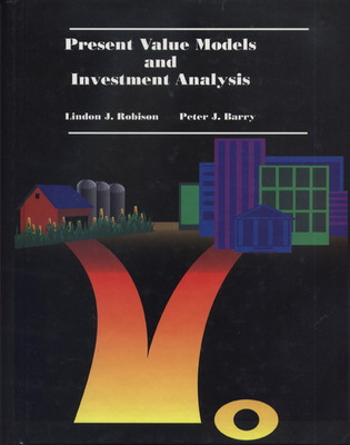 Image for Present Value Models and Investment Analysis