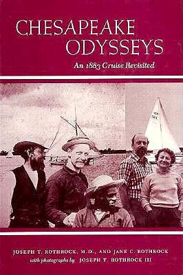 Image for Chesapeake Odysseys