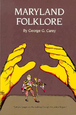 Image for Maryland Folklore