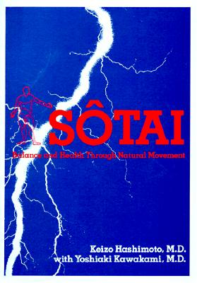 Image for Sotai: Balance and Health Through Natural Movement