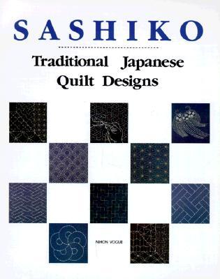 Image for SASHIKO Traditional Japanese Quilt Designs